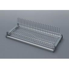 Nõuderest kroom alumiiniumraamiga, hind alates: