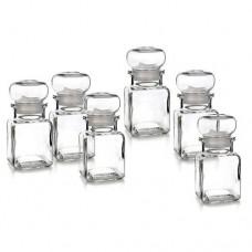 Klaasist maitseaine purk, 1tk